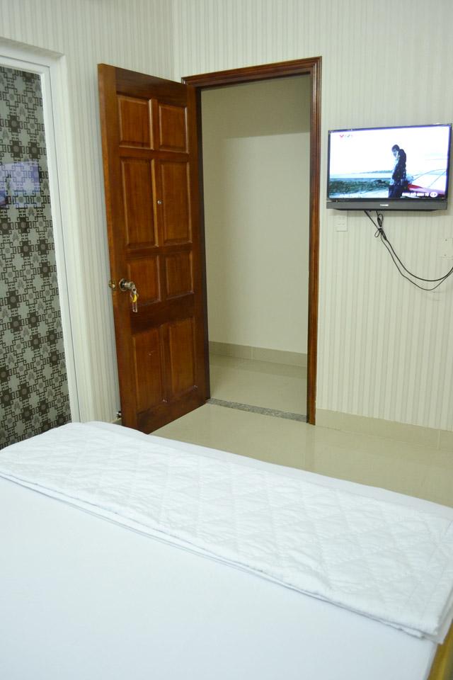 Khách Sạn Hòa Bình Khu Á Châu Vũng Tàu