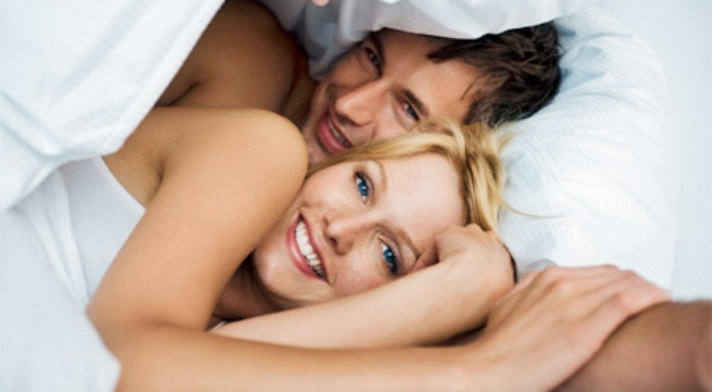 """Yêu"""" thường xuyên chống mất ngủ"""